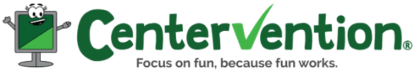 centervention logo